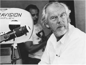 Scen Nykvist, cameraman - A Classic Review
