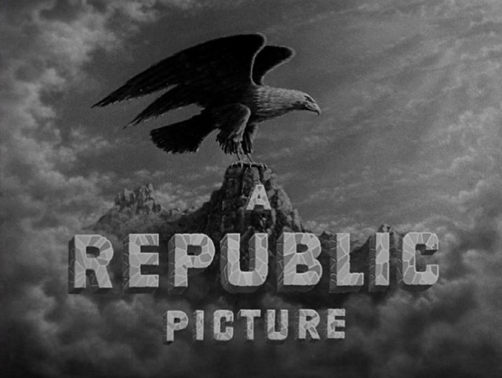Republic Pictures, emblem   - A Classic Review