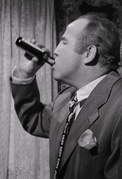 Broderick Crawford  - A Classic Review