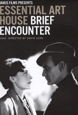 A BRIEF ENCOUNTER – 1945 – movie