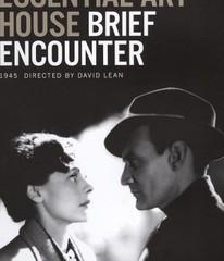 A BRIEF ENCOUNTER – 1945 – movie