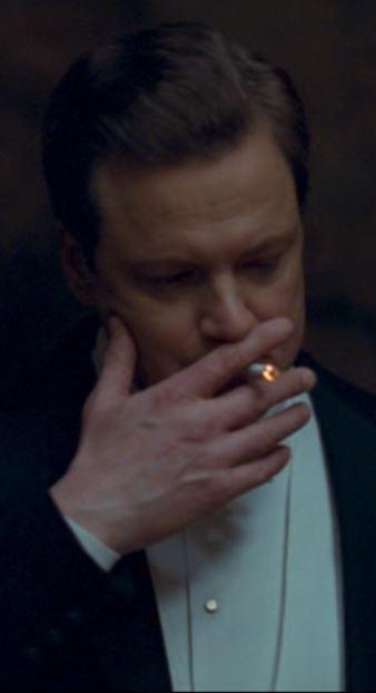 Bertie, smoking - A Classic Review