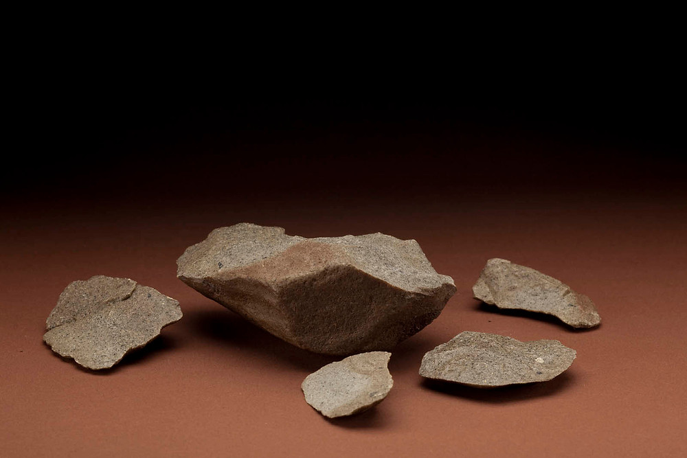 oldest stone tools - A Classic Review