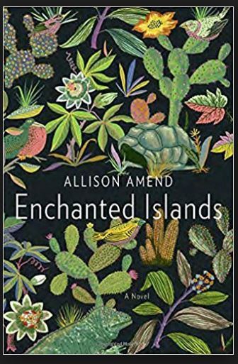 Enchanted Islands - cover  - A Classic Review