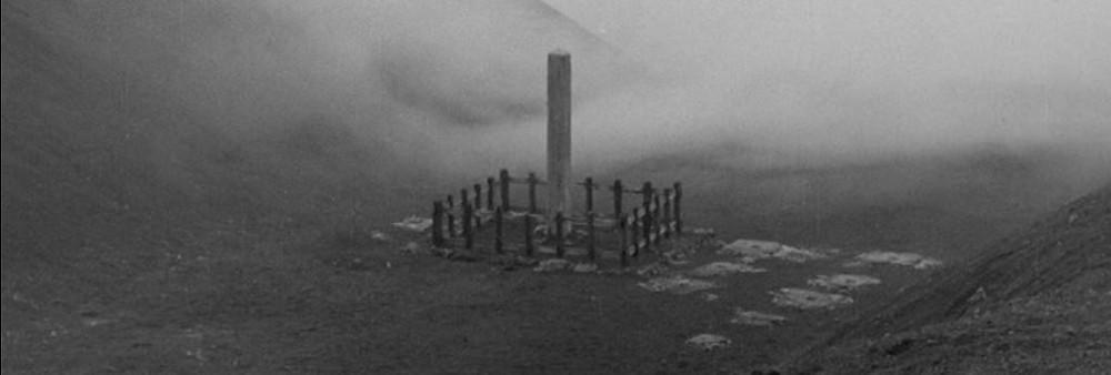Spider's Web Castle monument   - A Classic Review