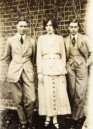 Bertie, Wallis, David - A Classic Review