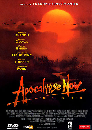 Apocalypse Now Redux, poster - A Classic Review