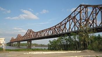 Mississippi bridge  - A Classic Review