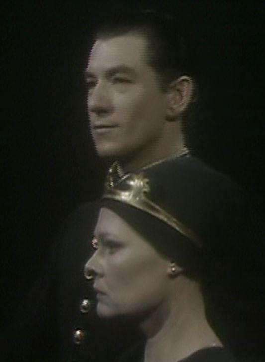 Ian McKellen, Judi Dench   - A Classic Review