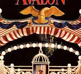AVALON - 1990 – movie
