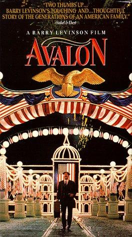 Avalon poster - A Classic Review