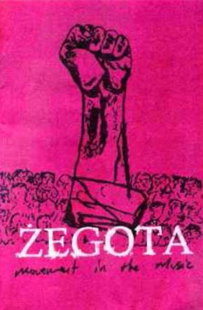Zegota poster  - A Classic Review