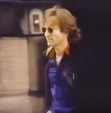 Lennon walks - A Classic Review