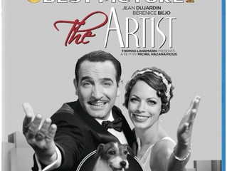 THE ARTIST - 2011 – movie