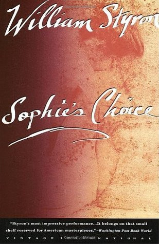 Sophies's Choice book cover - A Classic Review