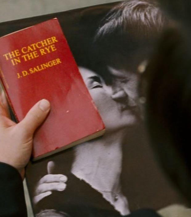 Album cover, book cover - A Classic Review
