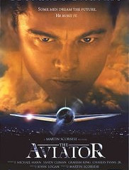 THE AVIATOR - 2005 - movie