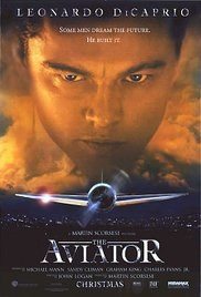 The Aviator poster | Leonard DiCaprio - A Classic Review