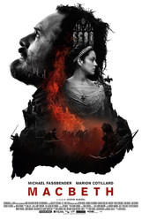 MACBETH - Justin Kurzel - 2015