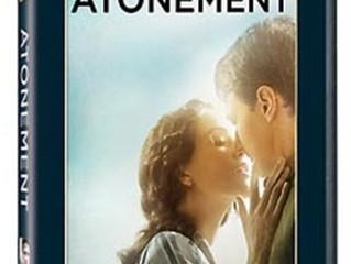 ATONEMENT- 2007 - movie