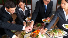 The Real Hunger Games: Fasting in the Workplace