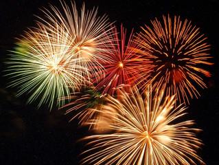 Reflections on 2014: Friendship, Faith, and Focus