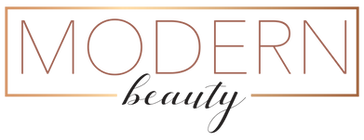 Modern Beauty Logo