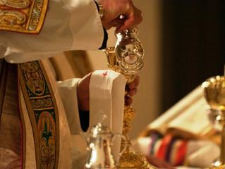 5 razões para se animar a ir à Missa todos os dias