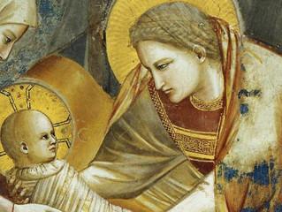 Natividade de Maria, celebrada no dia 8 de setembro, marca a alegria na Liturgia na Igreja