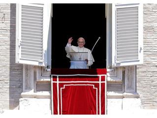 Incêndido em Portugal: proximidade do Papa às vítimas