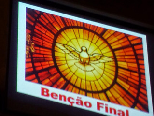 Projeto Telão: Missa 25 Domingo Tempo Comum - Ano A -24.09.2017