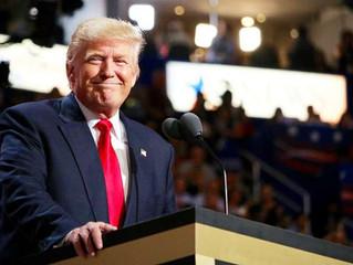 Os pró-vida católicos ajudaram Trump a ganhar a presidência dos Estados Unidos?