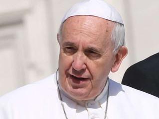 """O Papa disse que """"o primeiro a esquecer é o mais feliz""""? Novo boato circula nas redes"""