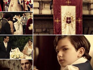 Nova telenovela da Record atacaria Igreja insinuando que o Papa é o anticristo