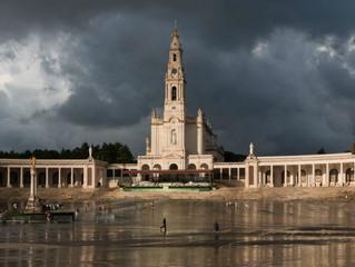 Papa concede Indulgência Plenária no Ano Jubilar de Fátima