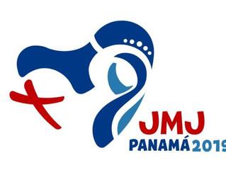 Arcebispo do Panamá entrega cartaz da JMJ 2019 ao Papa