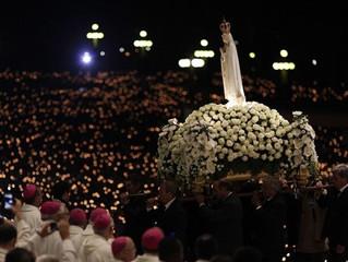 Divulgado programa da viagem do Papa à Fátima