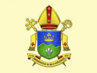 """Arquidiocese alerta sobre anúncio de celebrante de casamento: """"Não tem efeito sacramental"""""""