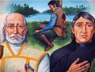 Protomártires de Natal serão canonizados: Igreja no Brasil em festa