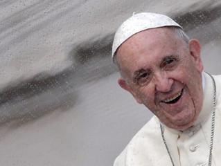 Ser santos no mundo de hoje – a Exortação de Francisco