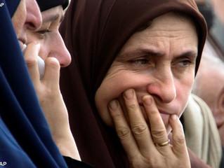Ataque a mesquita: Governo do Egito decreta 3 dias de luto