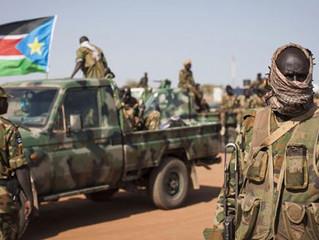 """Sudão do Sul: Violência pode """"constituir crime contra a humanidade"""", denuncia ONU"""