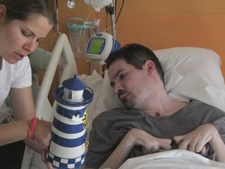 """70 médicos denunciam que querem aplicar uma eutanásia """"camuflada"""" a Vincent Lambert"""