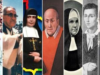 Estes são os 7 beatos que serão declarados santos em breve