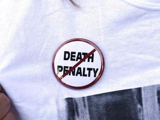 Dia mundial contra a pena de morte