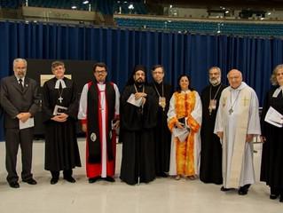 Do conflito à comunhão, Igrejas dão passos concretos rumo ao ecumenismo