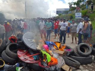 Igreja repudia violência entre brasileiros e venezuelanos