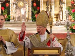 Novo Arcebispo de Cracóvia: Ideologia de gênero é profundamente contrária a Deus