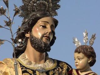 Por que a comemoração da Solenidade de São José foi transferida para 20 de março?