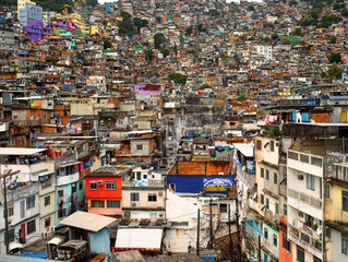 Papa envia carta a evento internacional sobre Laudato Si e Grandes Cidades no Rio